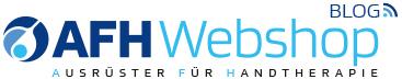 AFH Webshop BLOG
