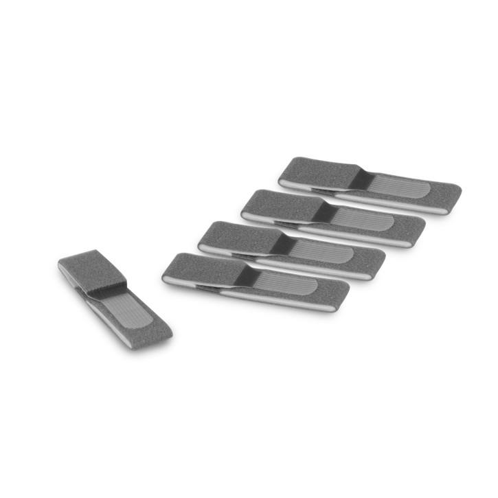 3pp® Buddy Loops® | 3/4 Zoll (1,90 cm Breite) | 5er Pack