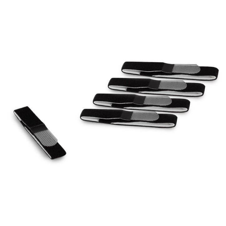 3pp® Buddy Loops® | 1/2 Zoll (1,27 cm Breite) | 5er Pack