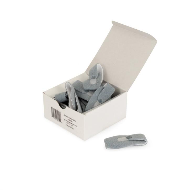 3pp® Final Flexion Wraps | Einheitsgröße | 25er Pack