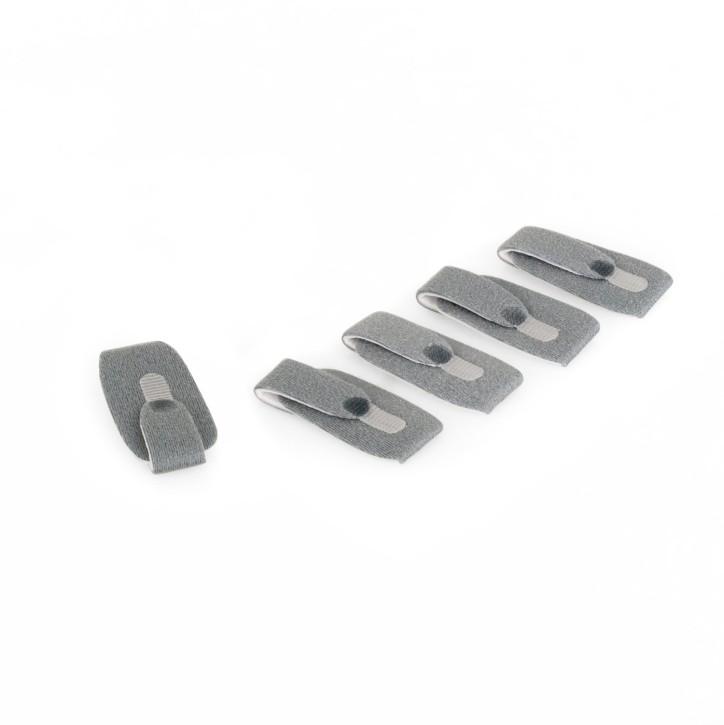 3pp® Final Flexion Wraps | Einheitsgröße | 5er Pack