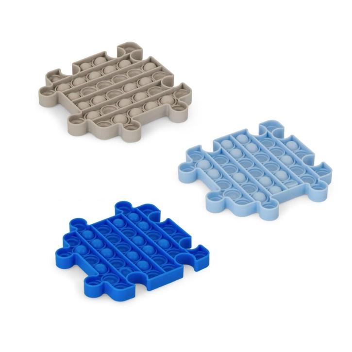 AFH Finger-Step-Sensorik Trainer   Designfarben   3er Set leicht