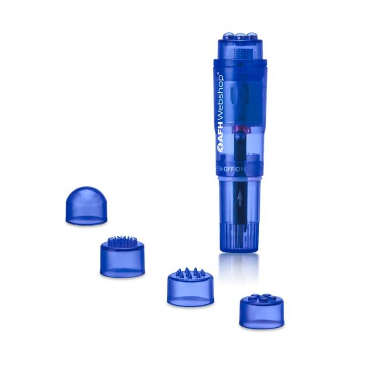 AFH Mini-Massage Vibrator | 4 Tools