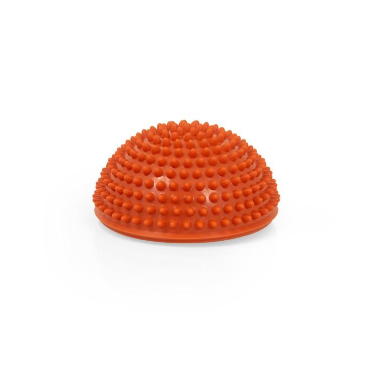 TheraPIE Balance Igel Premium Soft ca. Ø 16 cm | High Quality | orange