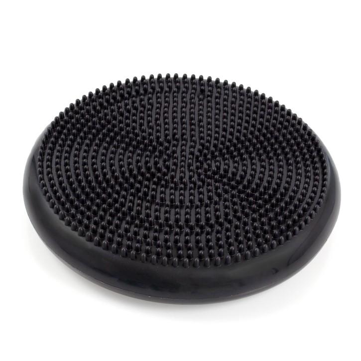 AFH Balance Luftkissen inkl. Pumpe | Ø 35cm | schwarz