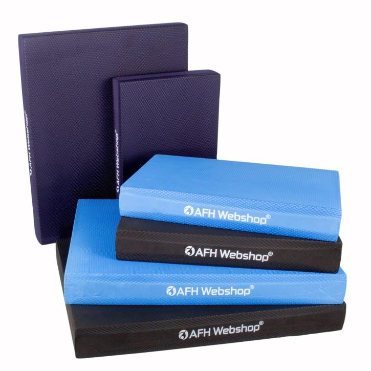 AFH Balance Pad Premium mit Rucksack | verschiedene Farben und Größen
