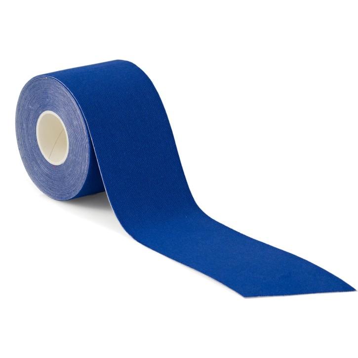 Daily Tape | Kinesiologie Tape 5,0 cm x 5 m | blau