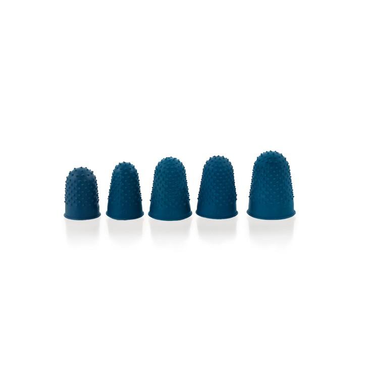 AFH Dermo Massager   Finger Cover   Finger Massager   Set XS-XL