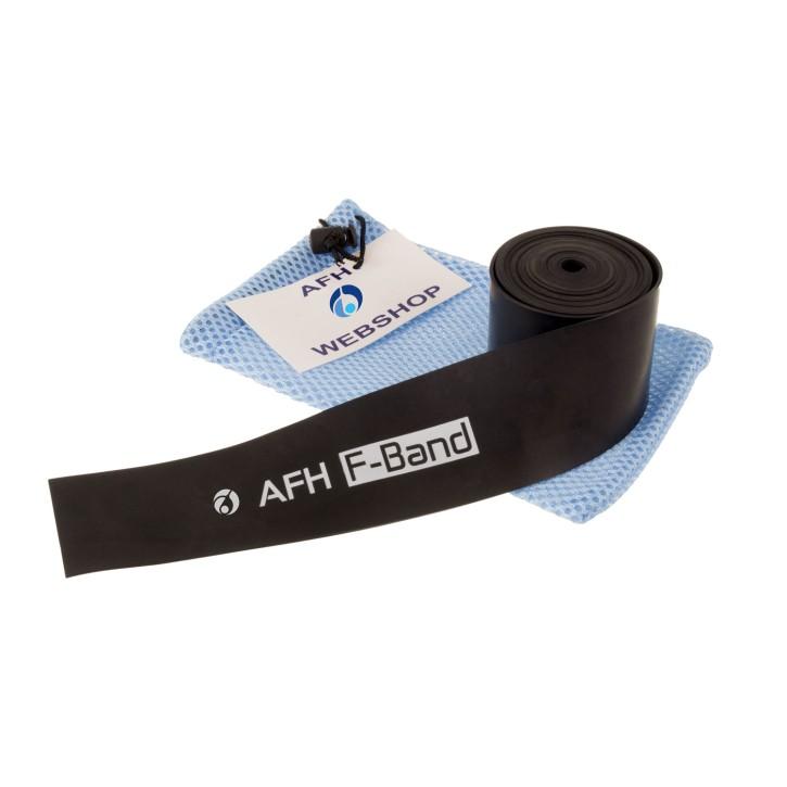 AFH F-Band | Flossband | Widerstandsband | verschiedene Stärken