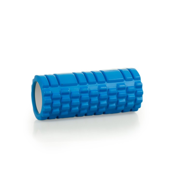 Faszien Foam Roller Deluxe mit Tasche   Länge: 33 cm   Ø 14 cm   verschiedene Farben