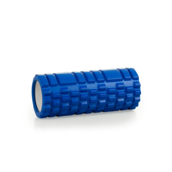 Faszien Foam Roller Deluxe mit Tasche | Länge: 33 cm | Ø 14 cm | verschiedene Farben