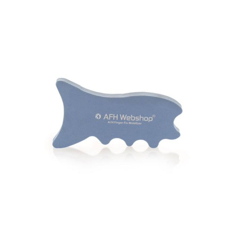 AFH Finger Fix Mobilizer | hellblau
