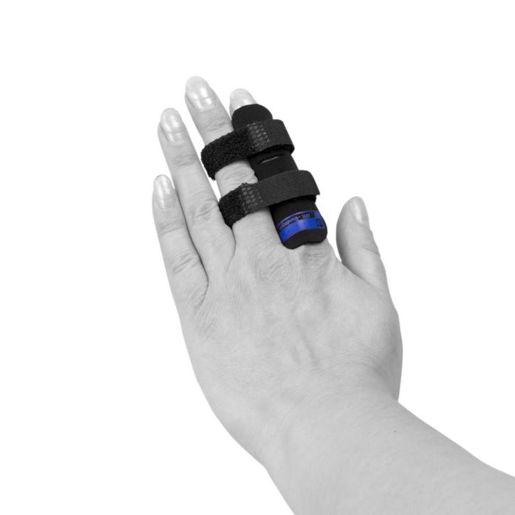 AFH Fingerloop Deluxe | Finger Bandage mit Klettverschluss | verschiedene Größen