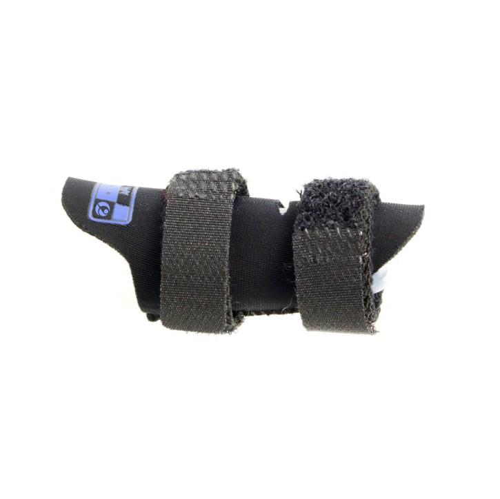 AFH Fingerloop Deluxe | Finger Bandage mit Klettverschluss | S