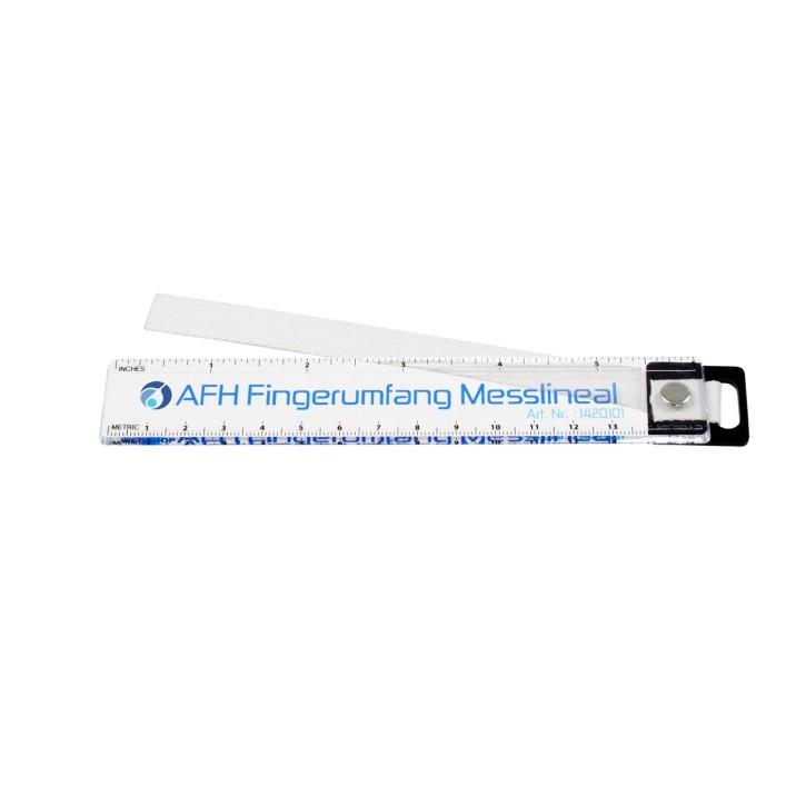 AFH FingerumfangMesslineal