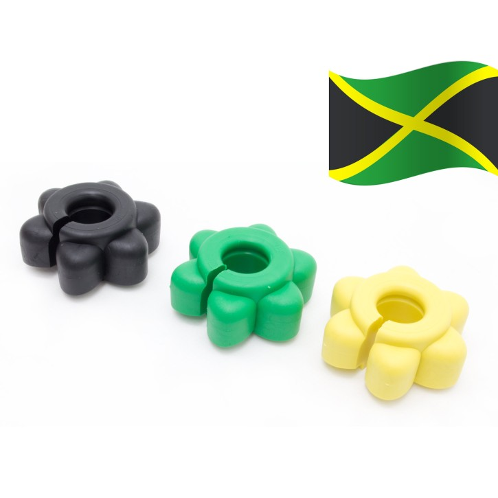 Flaschenöffner Easy Open   Jamaika-Tüte