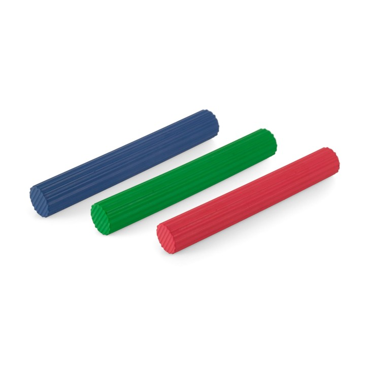 Flexibler Übungsstab | Standard | 3er Set