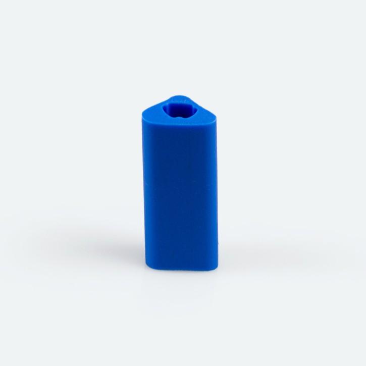 Schreibhilfe / Griffverdickung   Geo   L   blau