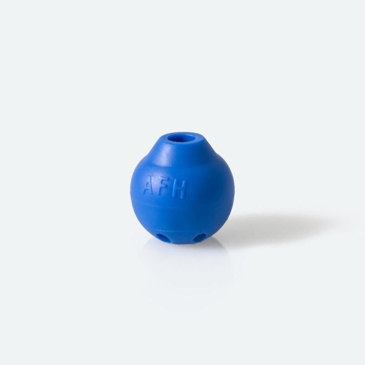 Schreibhilfe / Griffverdickung | Kugel | blau