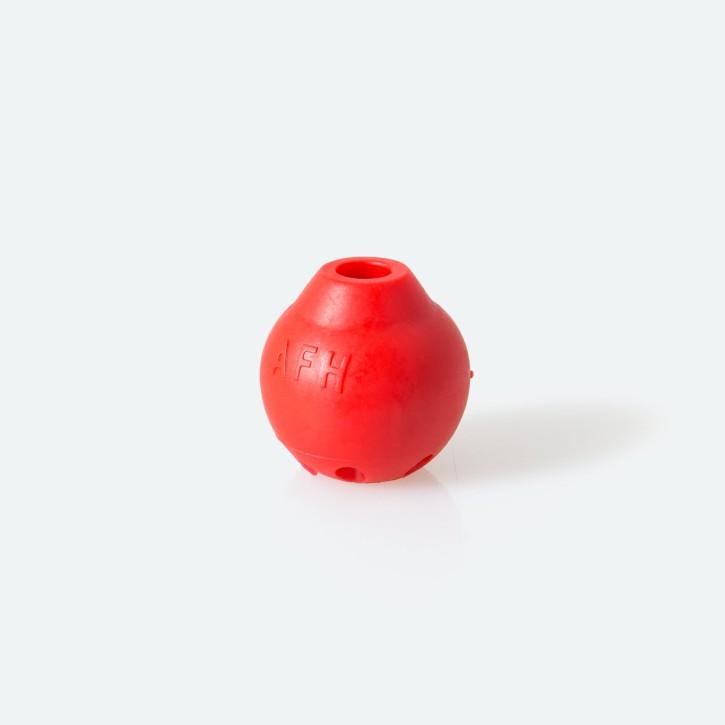 Schreibhilfe / Griffverdickung   Kugel   rot