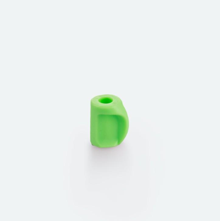 Schreibhilfe | Griffverdickung | Mini-Grip | grün