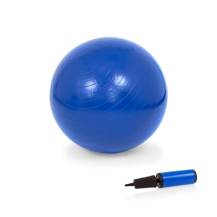 AFH Gymnastikball mit Pumpe | Sitzball | verschiedene Größen