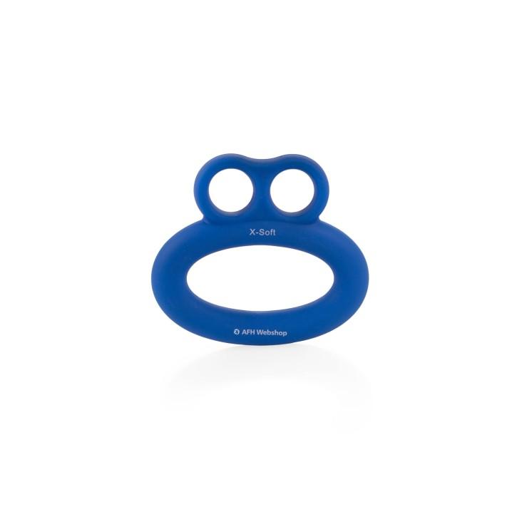 AFH Hand- und Fingertrainer SMILEY Premium | Design-Farben | verschiedene Stärken