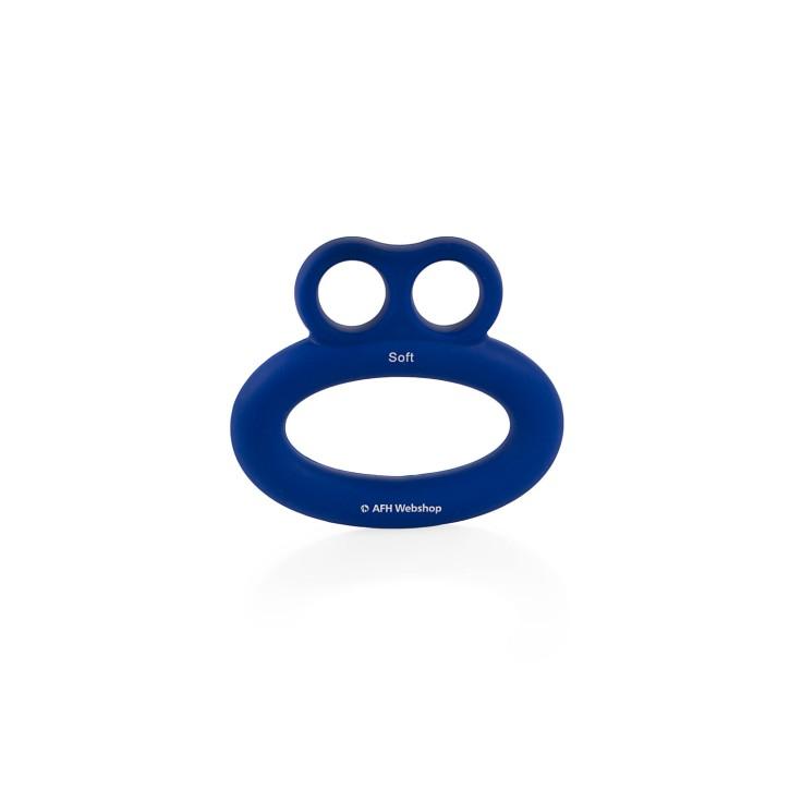 AFH Hand- und Fingertrainer SMILEY Premium   leicht