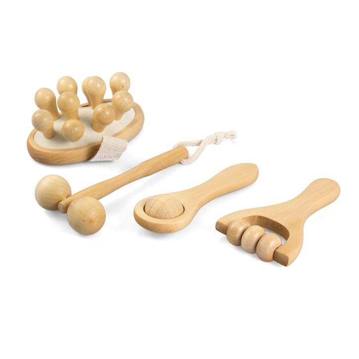 Holz Massager | verschiedene Ausführungen