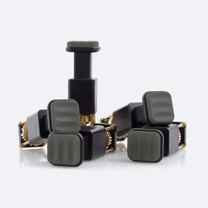 AFH IndiFlex | Fingertrainer | Fingertasten | stark