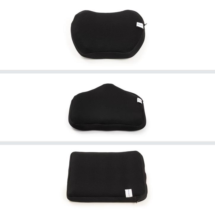 AFH Ergonomisches Sitz-Luftkissen | Multi-Purpose