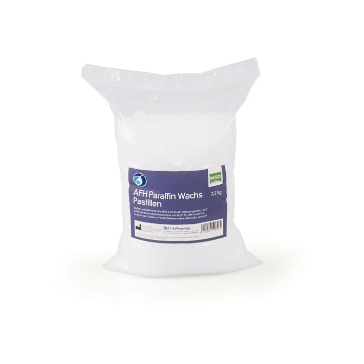 AFH Paraffin Wachs Pastillen | 2,5kg