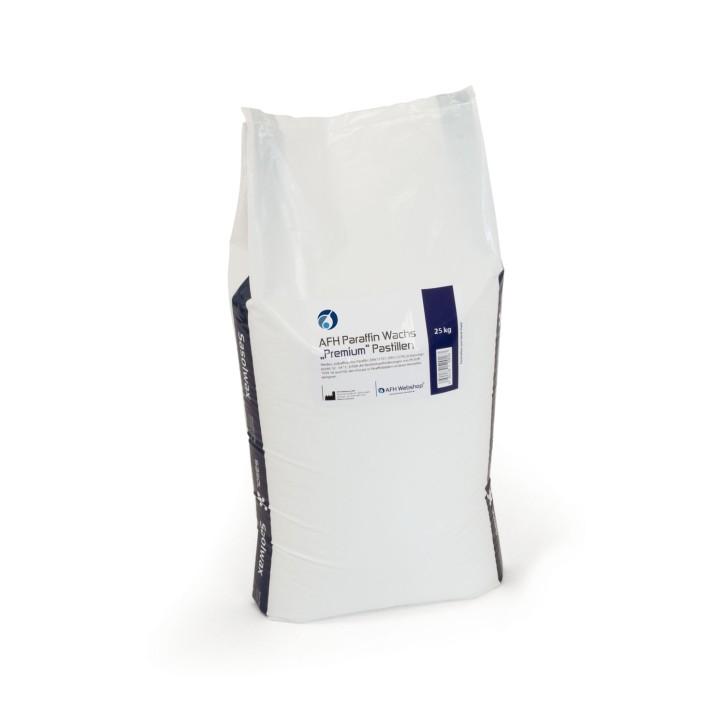 AFH Paraffin Wachs Pastillen Premium 25,0 kg