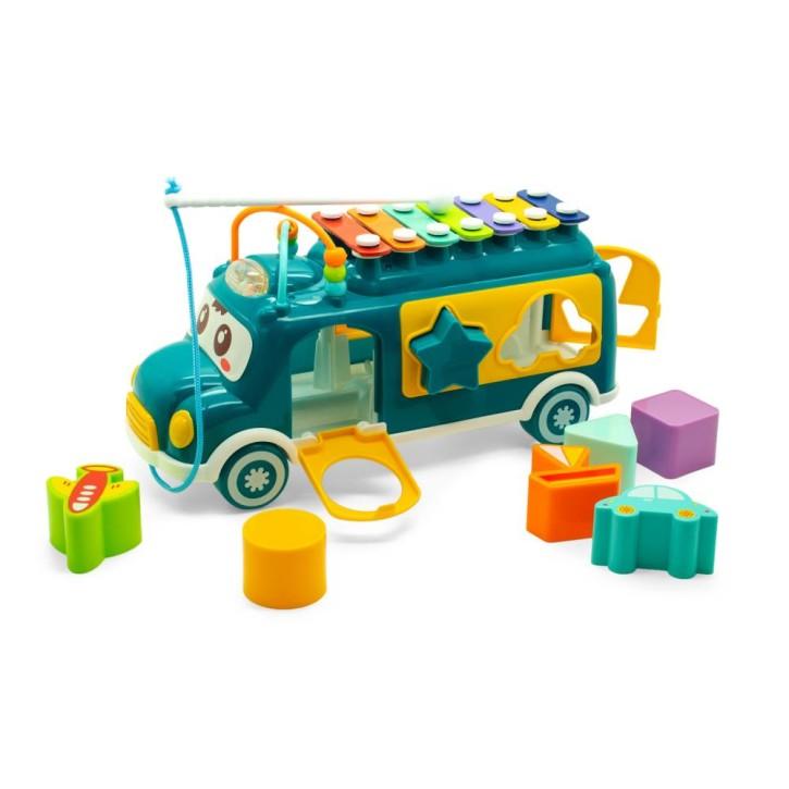 AFH Spiel- und Lernbus