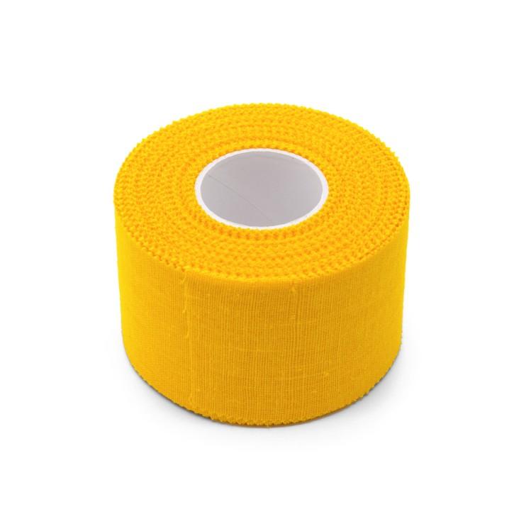 AFH Sport Tape Exclusive | 3,8 cm x 10 m | gelb