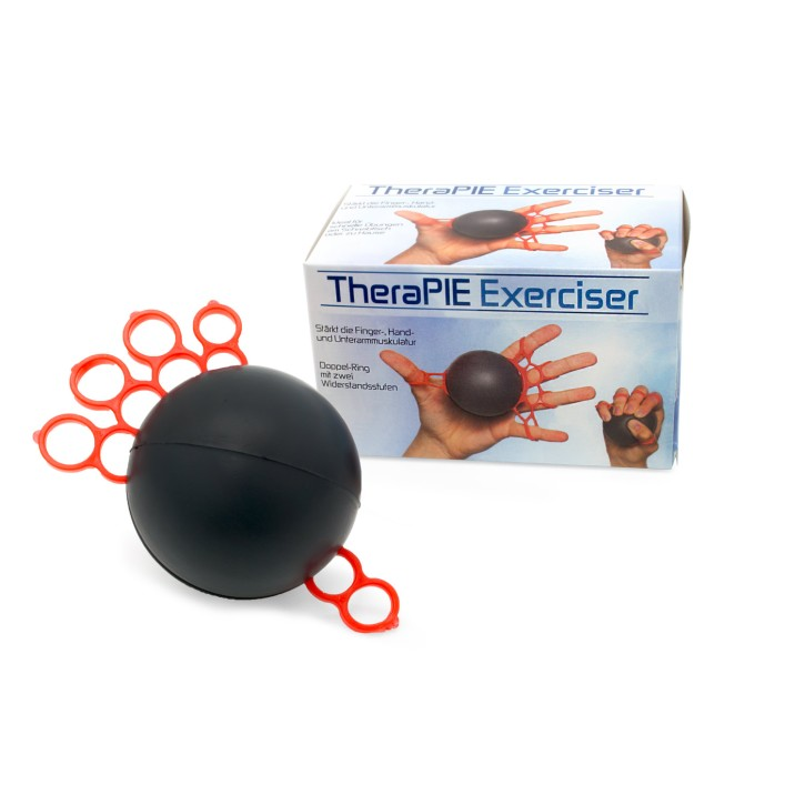 TheraPIE Exerciser mit doppeltem Ring