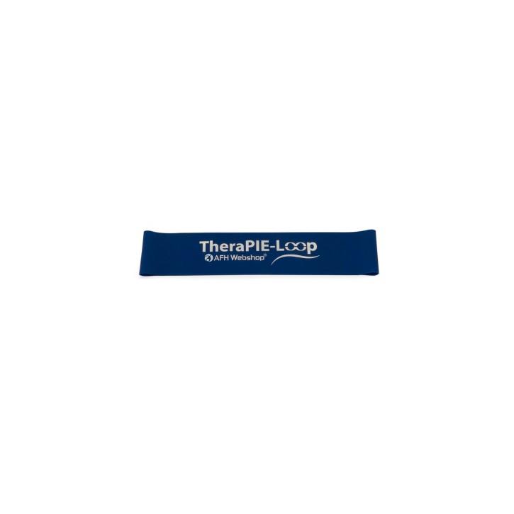 TheraPIE Loop XL   Fitnessband   25 cm x 5 cm   mittel   dunkelblau