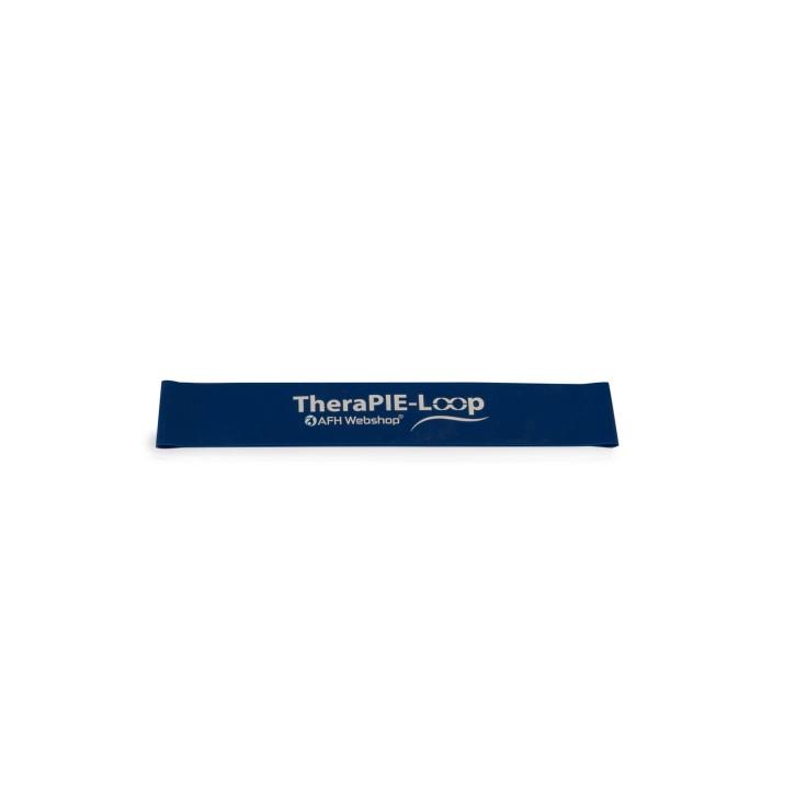 TheraPIE Loop XXL   Fitnessband   30 cm x 5 cm   mittel   dunkelblau