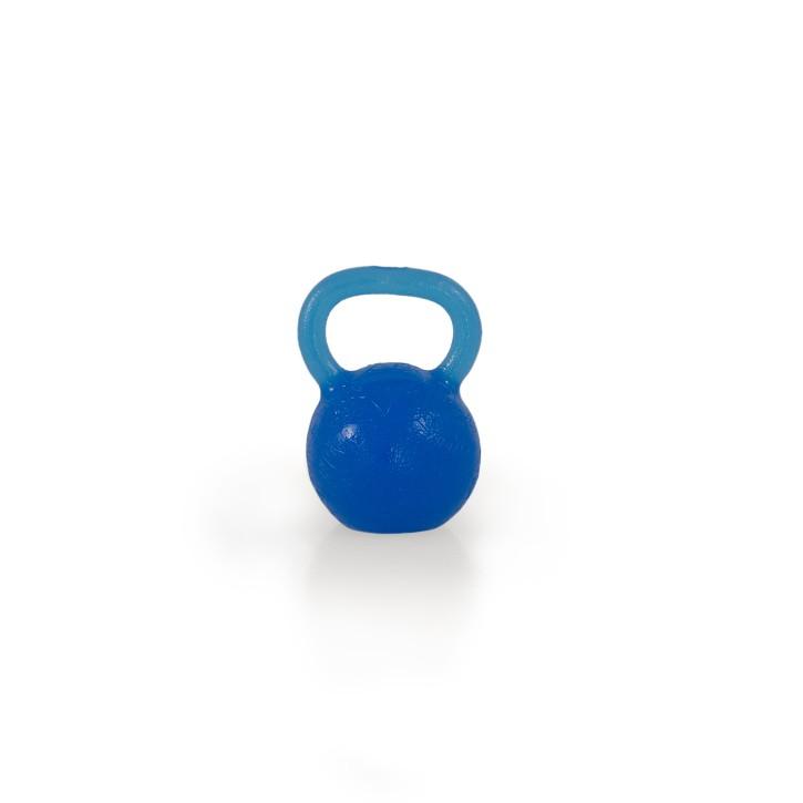 TheraPIE GelMultiBall | Fingertrainer | blau | mittel