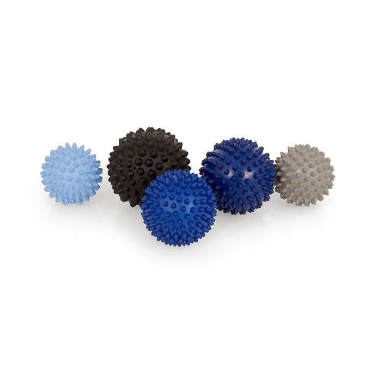 TheraPIE Massageball | Igelball SOFT Deluxe | Größenauswahl