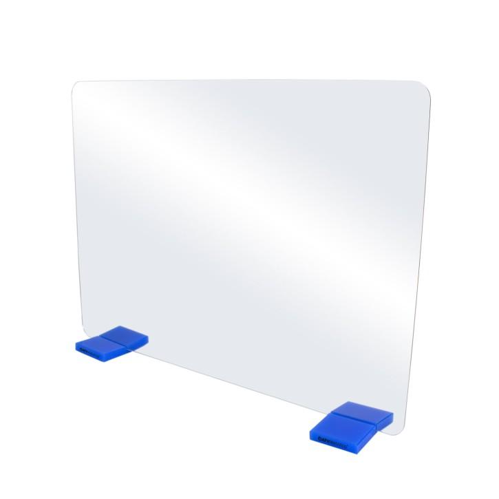 AFH Therapiespiegel Premium inkl. Standfüße | groß | 69,5cm x 50,2cm | Messe Ausstellungsstück