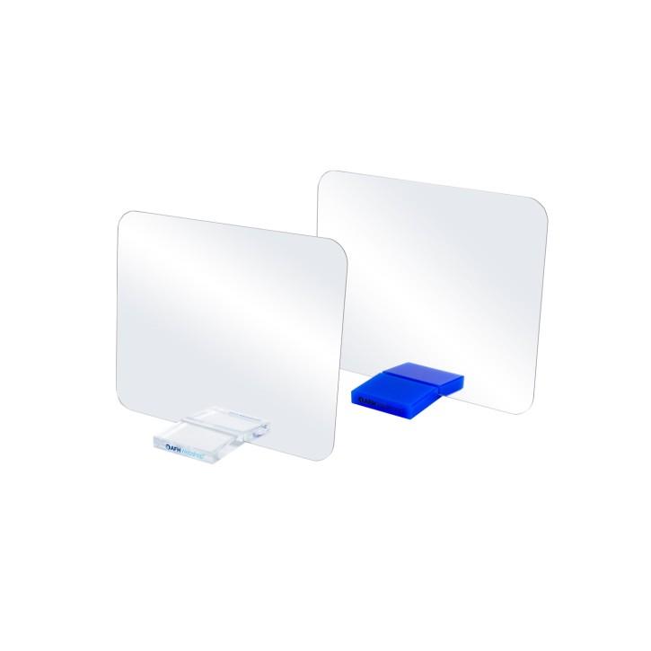 AFH Therapiespiegel Premium | klein | 29,5cm x 24cm | inkl. Tragetasche