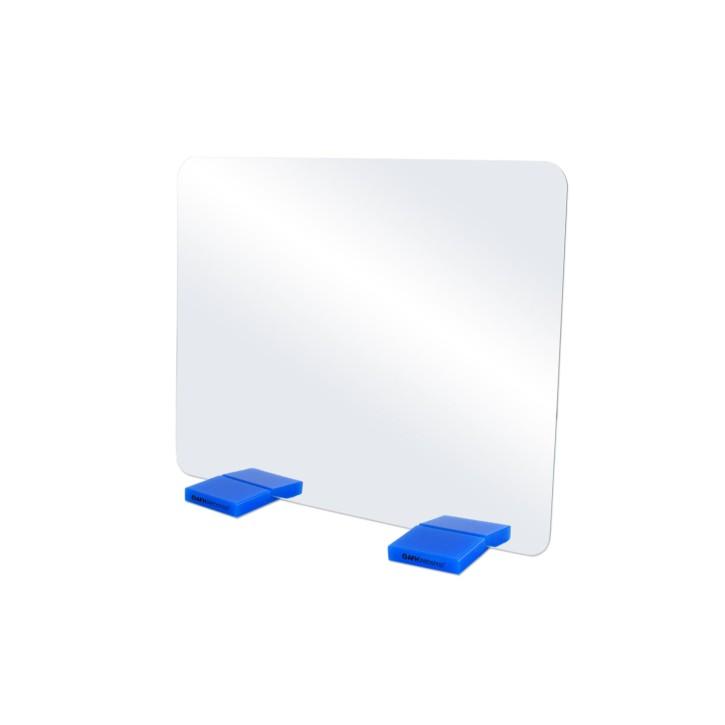 AFH Therapiespiegel Premium   mittel   Standfuß: blau