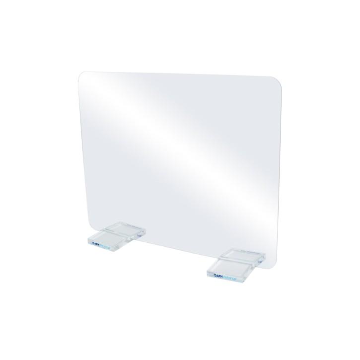 Ausstellungsstück: AFH Therapiespiegel Premium mittel + 2 transparente Standfüße