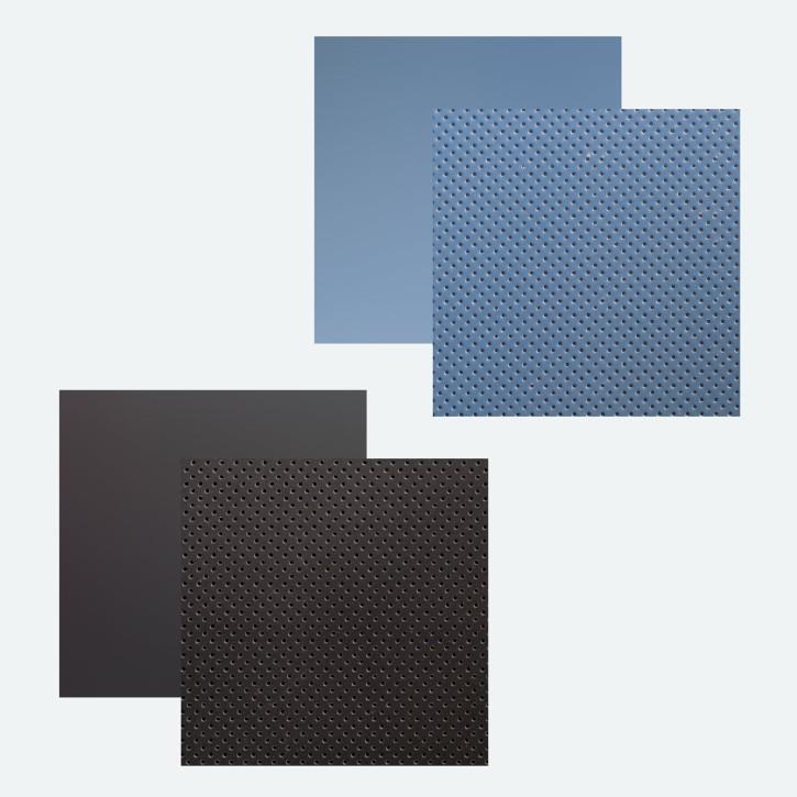 Thermoplastisches Schienenmaterial | IMMO + NS