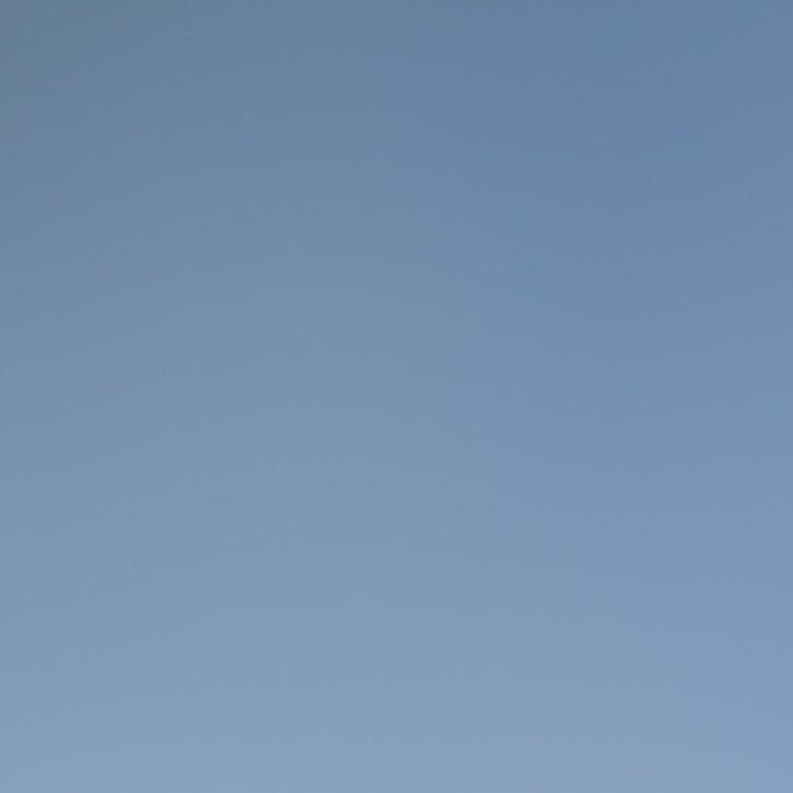 Thermoplastisches Schienenmaterial | IMMO + NS | nicht perforiert | 1,6mm | blau