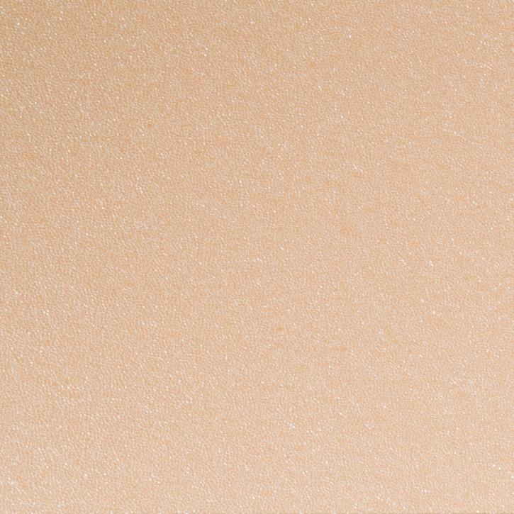 Thermoplastisches Schienenmaterial | Turbocast® | nicht perforiert | 2,5mm | beige