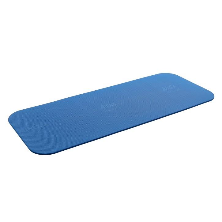 AIREX® Gymnastikmatte Coronita 200 x 80 cm, Farbe: blau