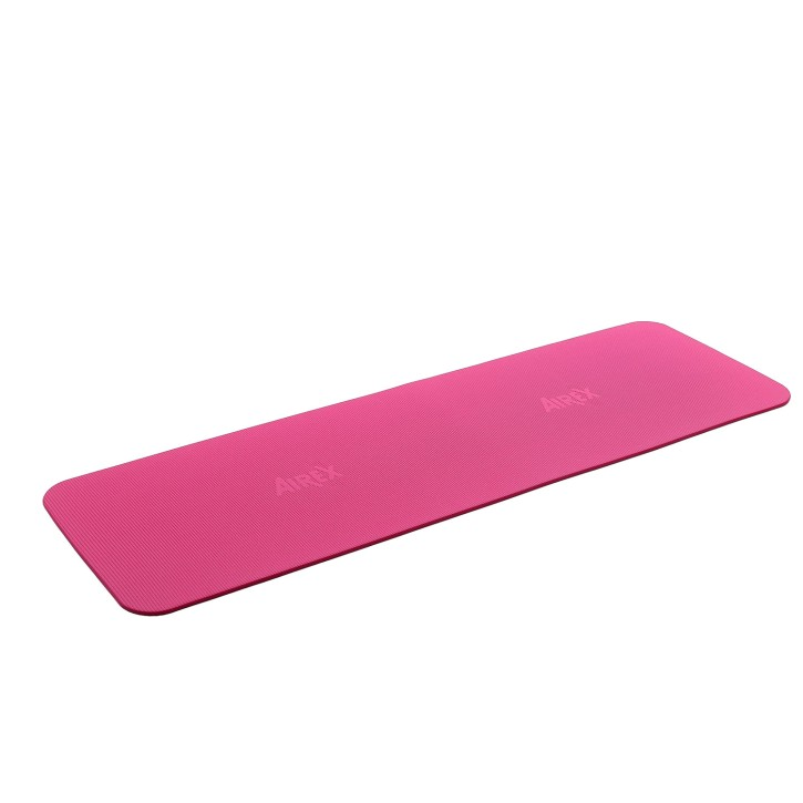 AIREX® Gymnastikmatte FitLine 140 | pink | ohne AIREX Spezial Ösen