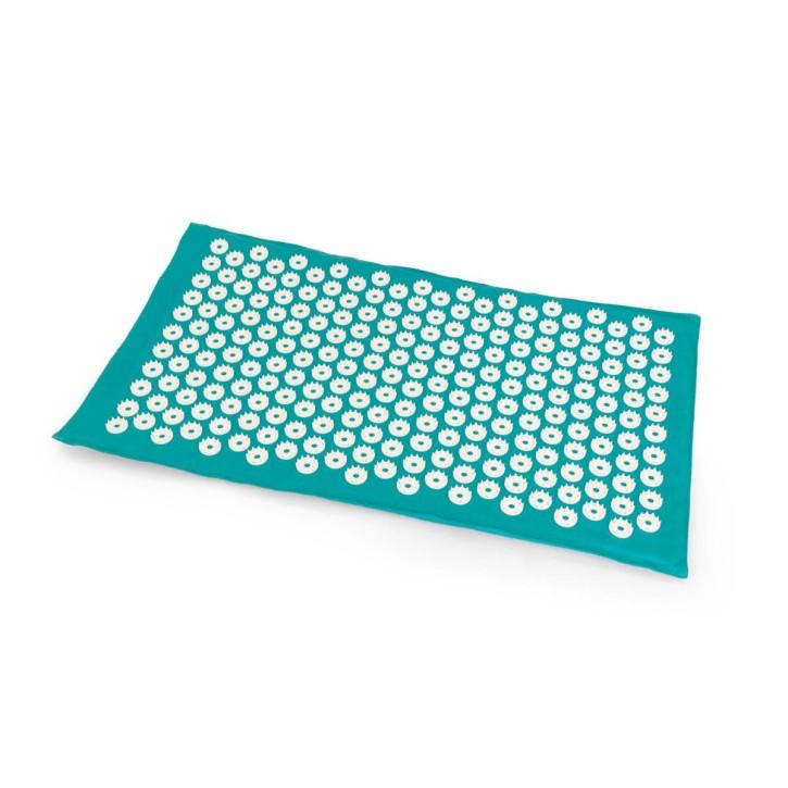 AKUMAT Nadelreizmatte | Textil gepolstert | ca. 68 x 38 cm